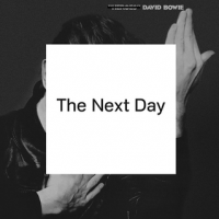 Album The Next Day by David Bowie