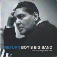 Boy's Big Band: Return