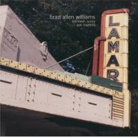 Brad Allen Williams: Lamar