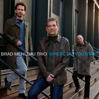 Brad Mehldau Trio—Where Do You Start?