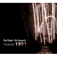 Brad Shepik / Ron Samworth: Quartet 1991