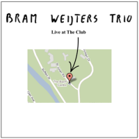 Album Live at The Club by Bram Weijters