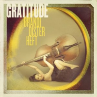 Album Gratitude by Brandi Disterheft