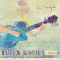 Brandon Bernstein Trio: But Beautiful