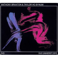 Anthony Braxton: Duo (Amherst) 2010