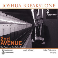 "Read ""2nd Avenue"" reviewed by Maurizio Zerbo"