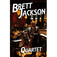 """Jammin' At The Kirk"" by Brett Jackson"
