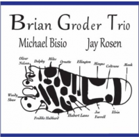Album Reflexology by Brian Groder