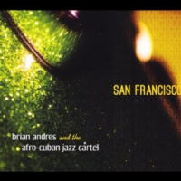 Album San Francisco by Brian Andres