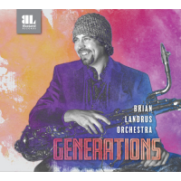 "Read ""Generations"" reviewed by Jerome Wilson"