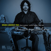 Brian Landrus Trio: The Deep Below