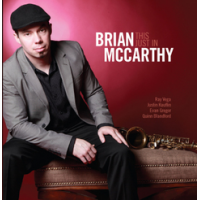 This Just In by Brian McCarthy