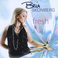 Album Fresh by Bria Skonberg
