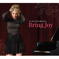 "Read ""Bring Joy"" reviewed by Hrayr Attarian"
