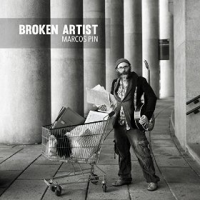 Broken Artist by Marcos Pin