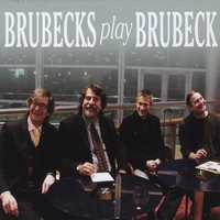 Brubecks Play Brubeck by Darius Brubeck