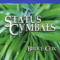 "Read ""Status Cymbals"" reviewed by Dan Bilawsky"