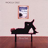 Magnolia Street by Brent-Anthony Johnson