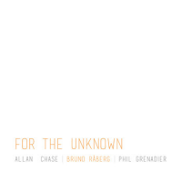 Bruno Raberg: For The Unknown
