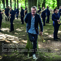 Bert Joris / Brussels Jazz Orchestra: Smooth Shake