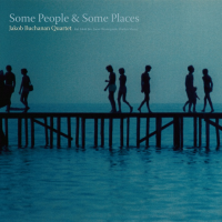Jakob Buchanan Quartet: Some People & Some Places