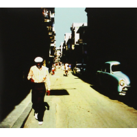 Buena Vista Social Club by Ry Cooder