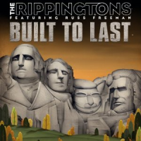 Album Built to Last by The Rippingtons