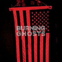 "Read ""Burning Ghosts"" reviewed by"