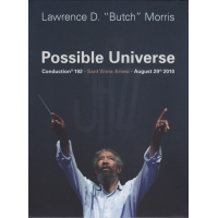 "Read ""Possible Universe (Conduction 192)"" reviewed by Mark Corroto"