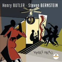 Album Viper's Drag by Henry Butler