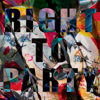 Right To Party by Mirco Ballabene