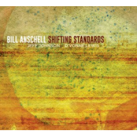 Bill Anschell: Shifting Standards
