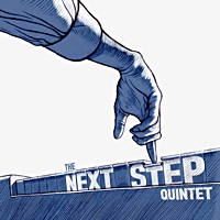 Album The Next Step Quintet by The Next Step Quintet
