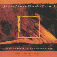 Under Öknar [Rankö Rednu] by Sten Sandell