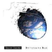 Album Secret Garden by Christophe Goze