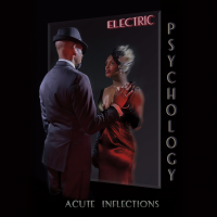 Album Electric Psychology by Sadiki Pierre