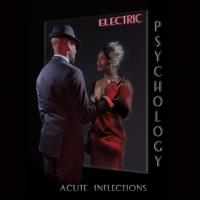 Album Electric Psychology by Sadiki Pierre