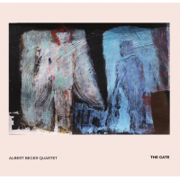 Shay Hazan: Albert Beger Quartet - The Gate