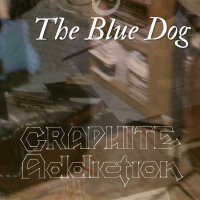 Album The Blue Dog by Graphite Addiction