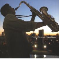Album New Bossa by Marcio Resende