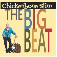 "Read ""The Big Beat"" reviewed by C. Michael Bailey"