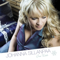 Album One Wish by Johanna Sillanpaa