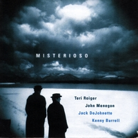 MISTERIOSO by Teri Roiger