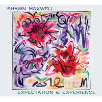 Album Expectation & Experience by Shawn Maxwell