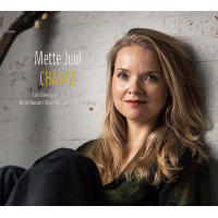 Album Change by Mette Juul
