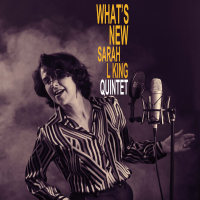 What's New by Sarah L King