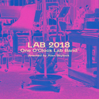 Read Lab 2018, The Rhythm of the Road