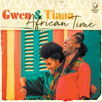 African Time by Gwen Thomas