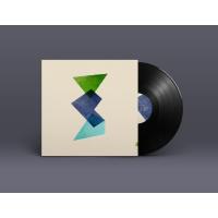 Album Atlântico