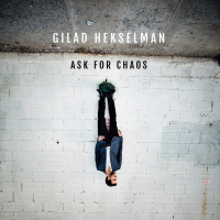 "Read ""Ask For Chaos"" reviewed by Gareth Thompson"